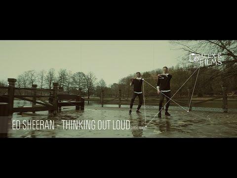 Ed Sheeran - Thinking Out Loud (20syl Remix) choreo by Mike Yermolayev × Anton Lashchenko