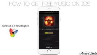 Kostenlos Musik downloaden   ohne Jailbreak   iOS 8 - 10   Free New   HOW TO GET FREE MUSIC ON IOS
