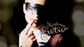 "Madonna - Erotica (WO 12"")"