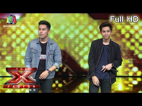 Download Youtube: มือลั่น - SLOW | The X Factor Thailand
