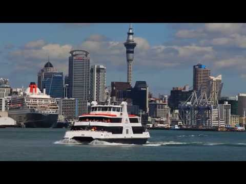 TIME Unlimited Tours - Auckland small group luxury tours