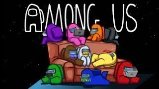 FIRST GAMEPLAY OF AMONG US|VIDEO MAKES YOU SMILE 😂| WATCH AND ENJOY ❤️