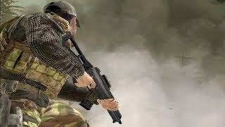 New Town - Call of Duty 4 Modern Warfare Custom Mission