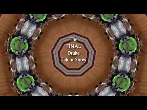2016 Drake Elementary School - Final Talent Show
