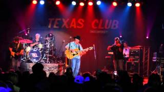 Tracy Lawrence - The Way I am (Live at The Texas Club)