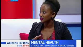 Mental Health:How mental health is handled in Africa and stigma that comes with it