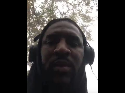"""Download DAYLYT TALKS ABOUT BEING IN THE STUDIO WITH AB-SOUL, """"I WITNESSED SOME SH*** THAT WASN'T HUMAN""""."""