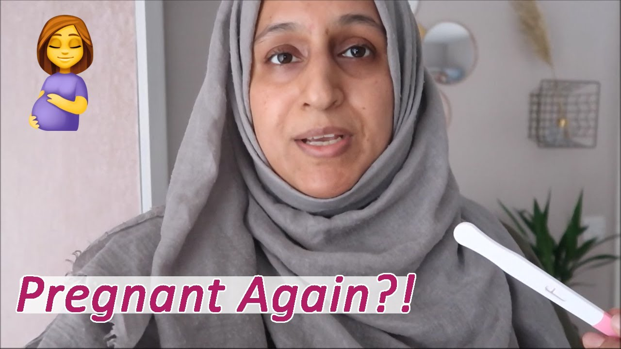 Download Finding Out I'm Pregnant with Baby Number 7 | Shamsa