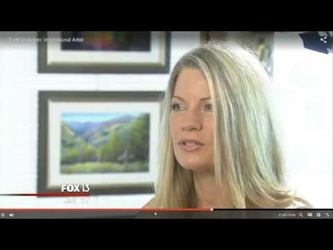 Faith in Action Fox News Interview of Susan Jenkins