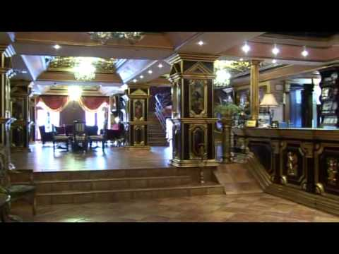 Best Western Ambassador Hotel, Timisoara, Romania