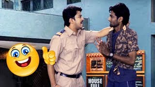 Funny Man | Mothi Mansa | Marathi Joke | Entertaining Joke | मराठी विनोद