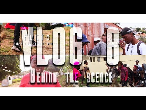 "VLOG I Behind The Scense ""Retrx STeez"" - Facts Music Video (Durban Travel Vlog part 2)"