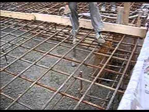 Бетон yx виды и марки бетонов и растворов