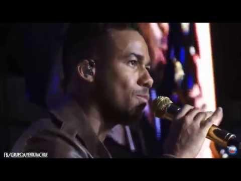 Romeo Santos - Por Un Segundo (Live Movistar Arena 2014 HD) Original/Oficial