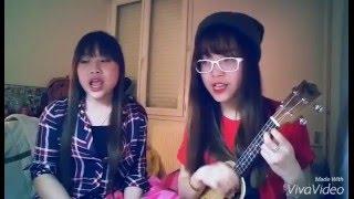 Quê hương tôi - Quê hương Việt Nam - Ukulele cover
