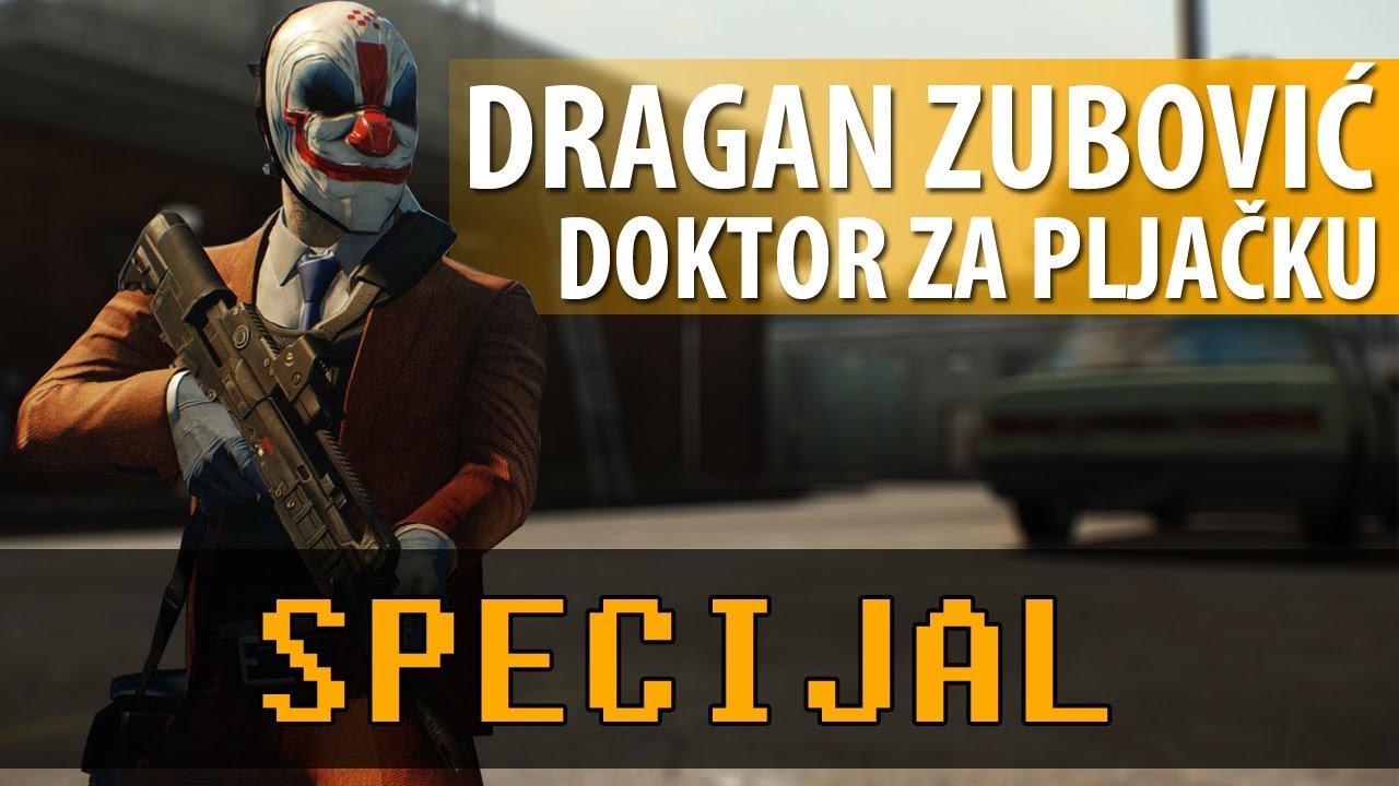 EP  1 - Hrvatska u video igrama: PAYDAY 2