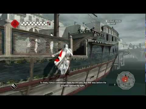 Assassin's Creed II - Sequence 13