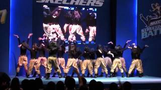 St. Paul - Terpsichore @ Skechers 7 (HD)
