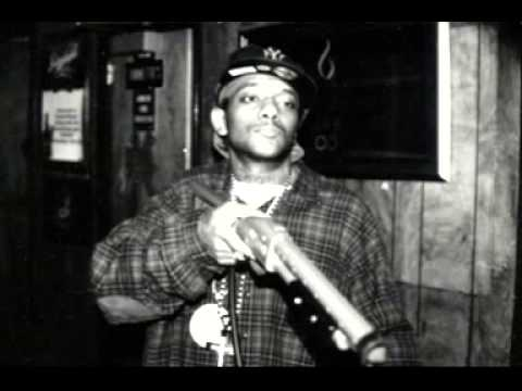 Prodigy (of Mobb Deep) - Hold It Down (unreleased)