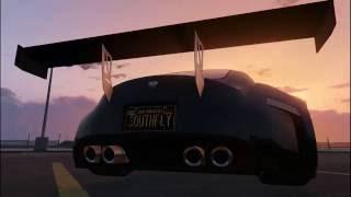 BRAVADO VERLIERER - GTA CUSTOMS #1 | Grand Theft Auto 5 Rockstar Editor | Short film