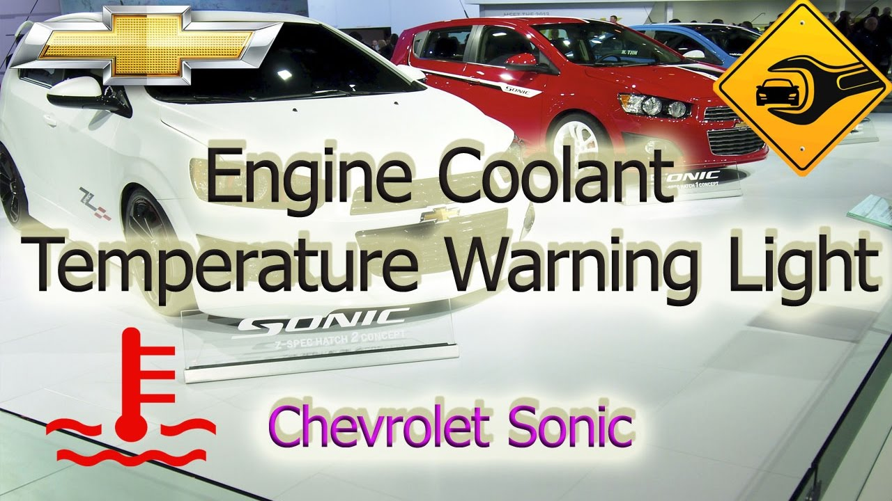 Chevrolet Sonic Owners Manual: Engine Oil Pressure Light