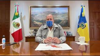 COVID-19 | La verdad sobre el semáforo de López-Gatell