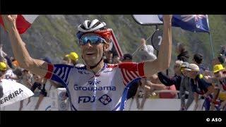 Retour sur le Tour de France 2019 de l'Équipe Cycliste Groupama-FDJ