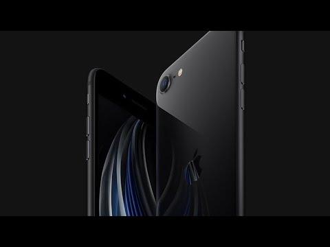 Iphone SE 2020 Harga bekas dan spesifikasinya - YouTube