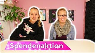 SPENDENAKTION DIY Inspiration für Kinder- und Jugendhospiz Bethel Bielefeld | Weihnachten 2017