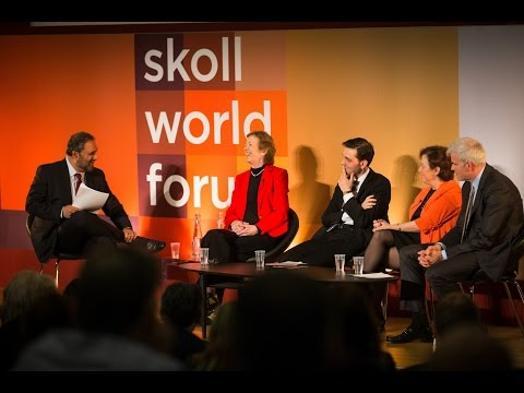 Post Paris: A New Era in Global Sustainability? | Skoll World Forum 2016