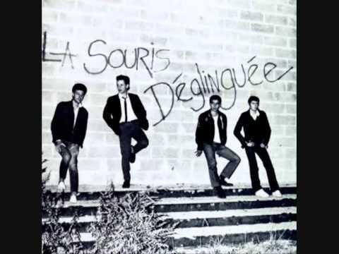 La Souris Déglinguée* La Souris Deglinguee - Banzaï!