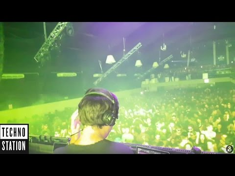 Guy J Live @ Lost & Found Night In Rosario At MDM