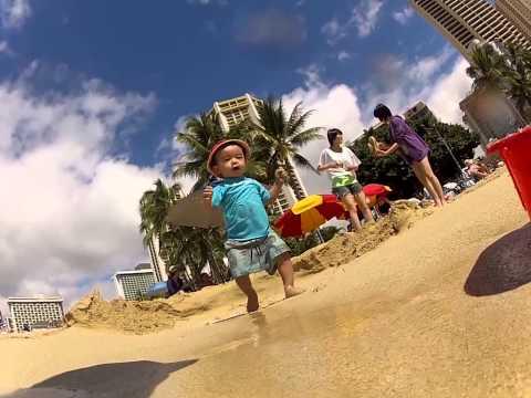 Hawaii 1 1 1