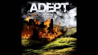 Adept Another Year Of Disaster 01 The Business Of Living