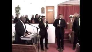 8th Anniversary Male Choir | St Matthews #2 Baptist Church