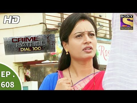Crime Patrol Dial 100 - क्राइम पेट्रोल - The Gifted Child - Ep 608 - 19th September, 2017