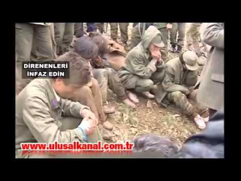 PKK'ya ağır darbe vuruldu! Panik içinde kaçıştılar