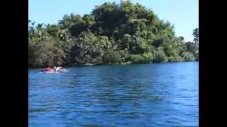 SLANGAN ISLAND OF WATO BALINDONG