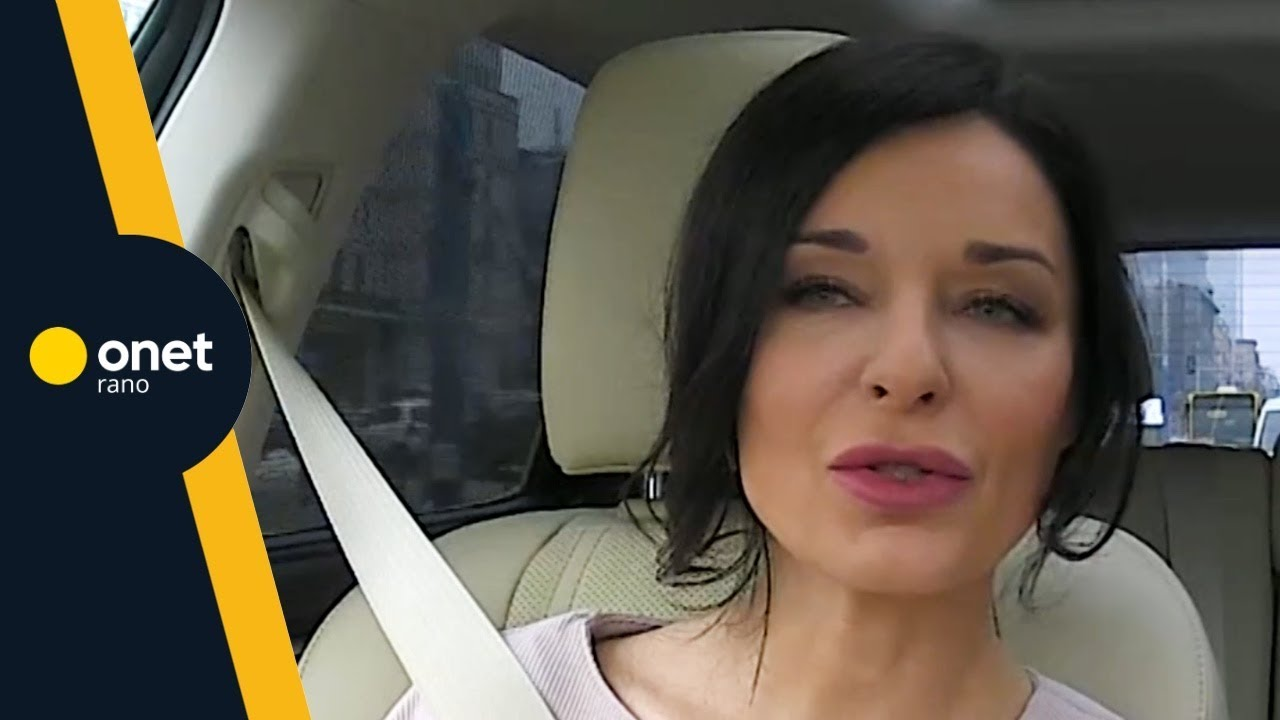 Nie można oceniać bohaterów swojego filmu  – Aneta Kopacz | #OnetRANO