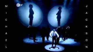 Michael Jackson - Dangerous & Earth Song (Wetten Dass) 1995