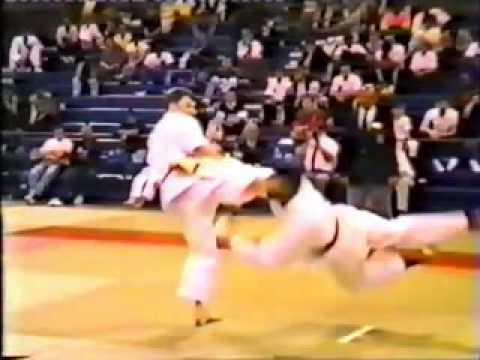 The Warrior of Shotokan Karate 14 Frank Brennan
