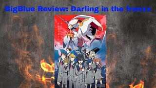 BigBlue review: darling in the franxx