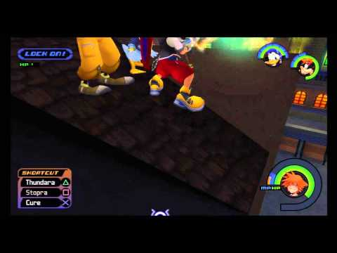 KH 1.5 HD ReMIX Proud Mode Sniper wild Thunder Strategy