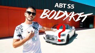 AUDI S5 | Das neue BODYKIT! | Daniel Abt
