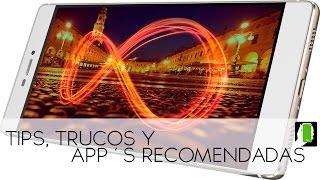 HUAWEI P8 Tips, Trucos Y Aplicaciones Recomendadas Para Android  PARTE  # 2