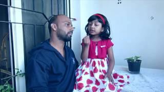 Minungum Minnaminunge - Oppam - Santhosh Wilson and Isabelle Lisa