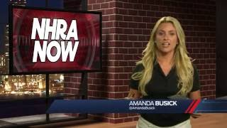 Del Worsham recaps the Northwest Nationals with Amanda Busick