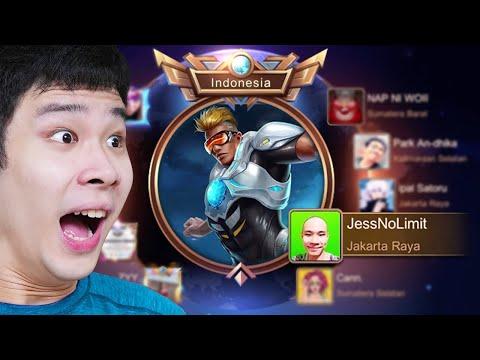 Indonesia No. 1