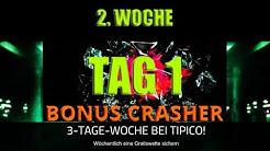 150 Euro Gratis-Wette bei Tipico - die zweite Woche mit jeden Tag 200 Euro Umsatz