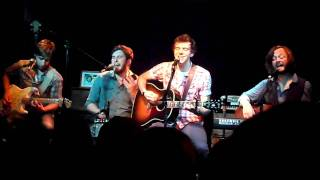 Watch Stephen Kellogg  The Sixers My Sweet Charade video